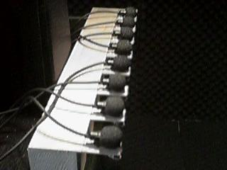 microphone array